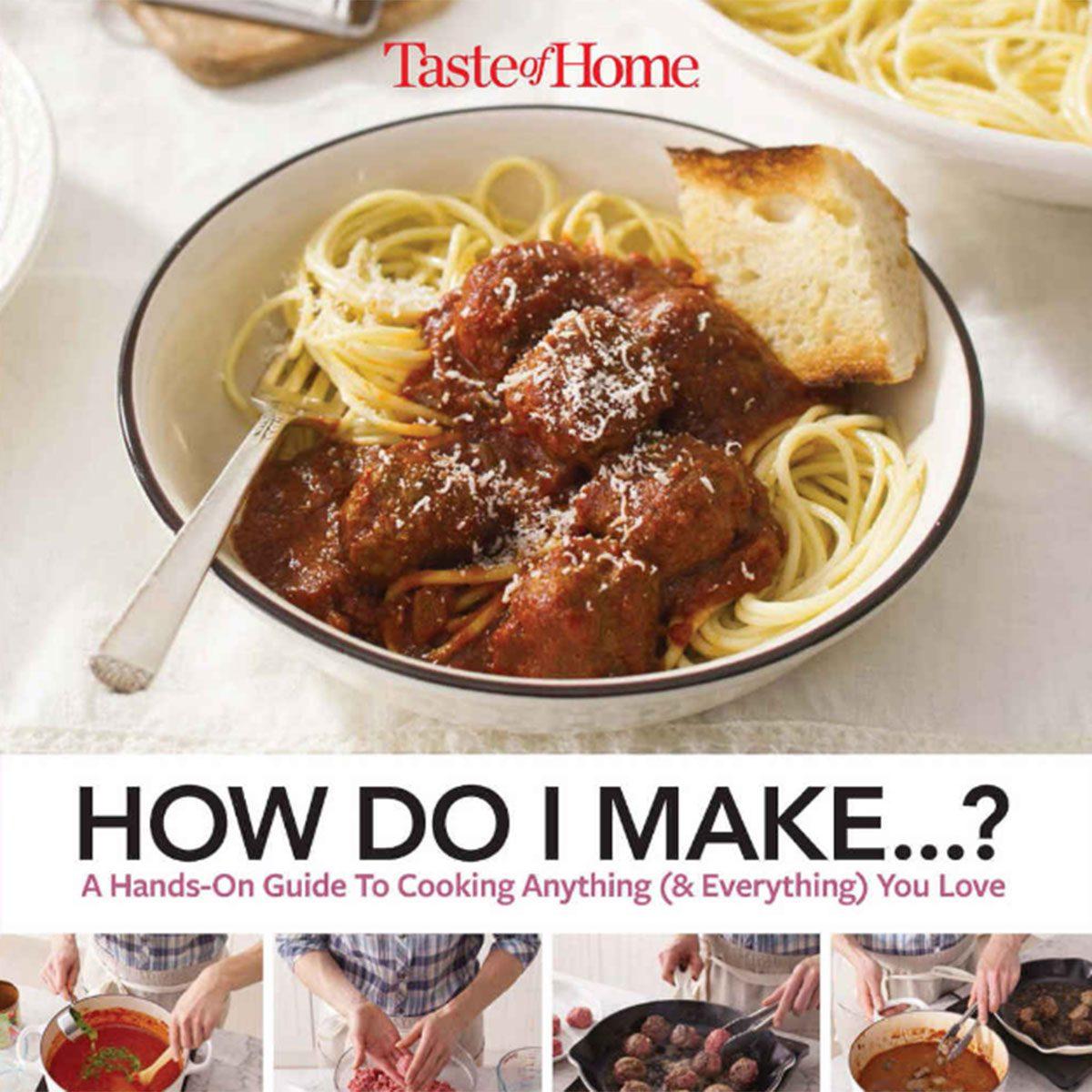 How Do I Make...?