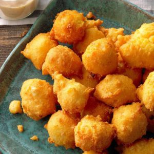 What Are Hush Puppies?