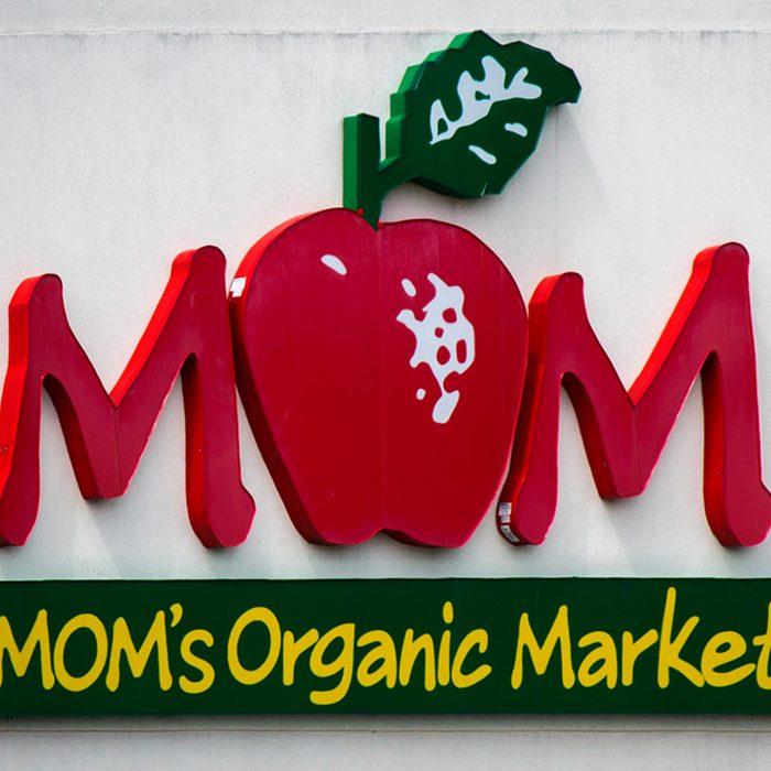 MOM's Organic Market, Baltimore
