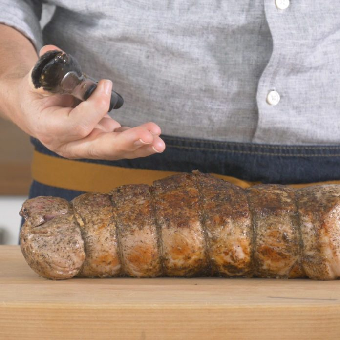 Tips for Roasting Large Cuts of Meat