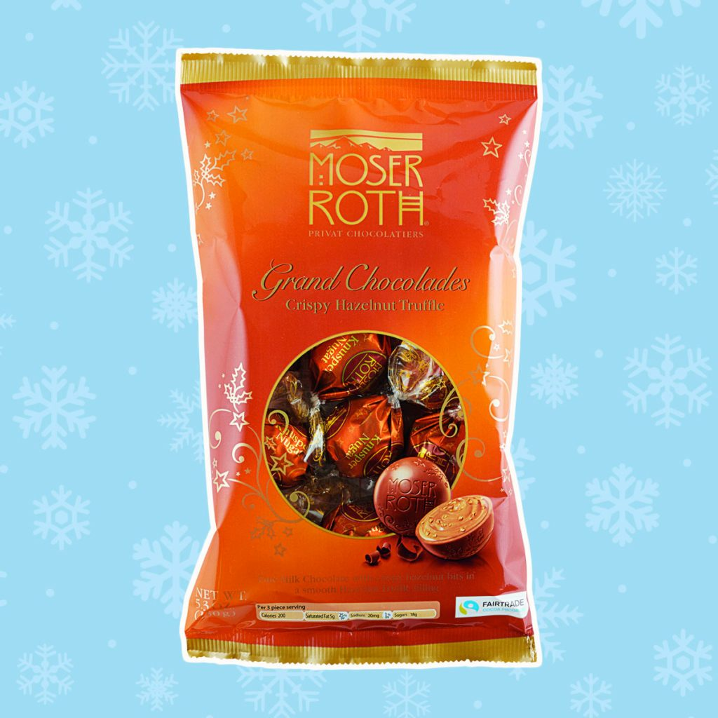 11 Aldi Christmas Snacks To Complete The Holiday Taste Of Home
