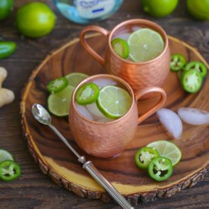 9 Riffs on the Classic Recipe for a Moscow Mule