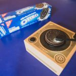 OREO Is Selling A Turntable Powered By Cookies, Seriously