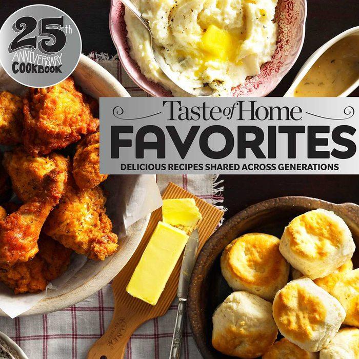 Taste of Home Favorites; by Taste of Home Editors