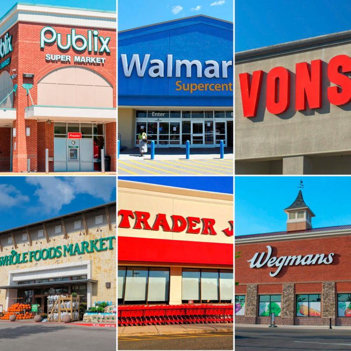 The Best Supermarket in Every State