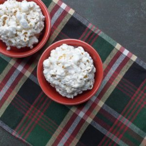 Here's How to Make Popcorn Balls Just Like Grandma's