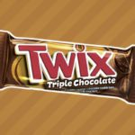 This New Twix Bar Has Triple the Chocolate!