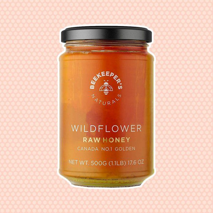 sugar alternatives Wildflower Beekeepers Naturals Sustainably Enzymatic