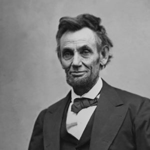 16 of Abraham Lincoln's Favorite Foods