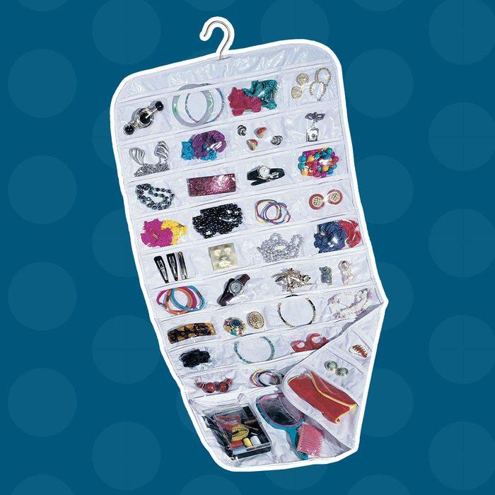 Accessory pocket