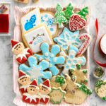 Christmas Cookie Decorating Ideas to Try This Year
