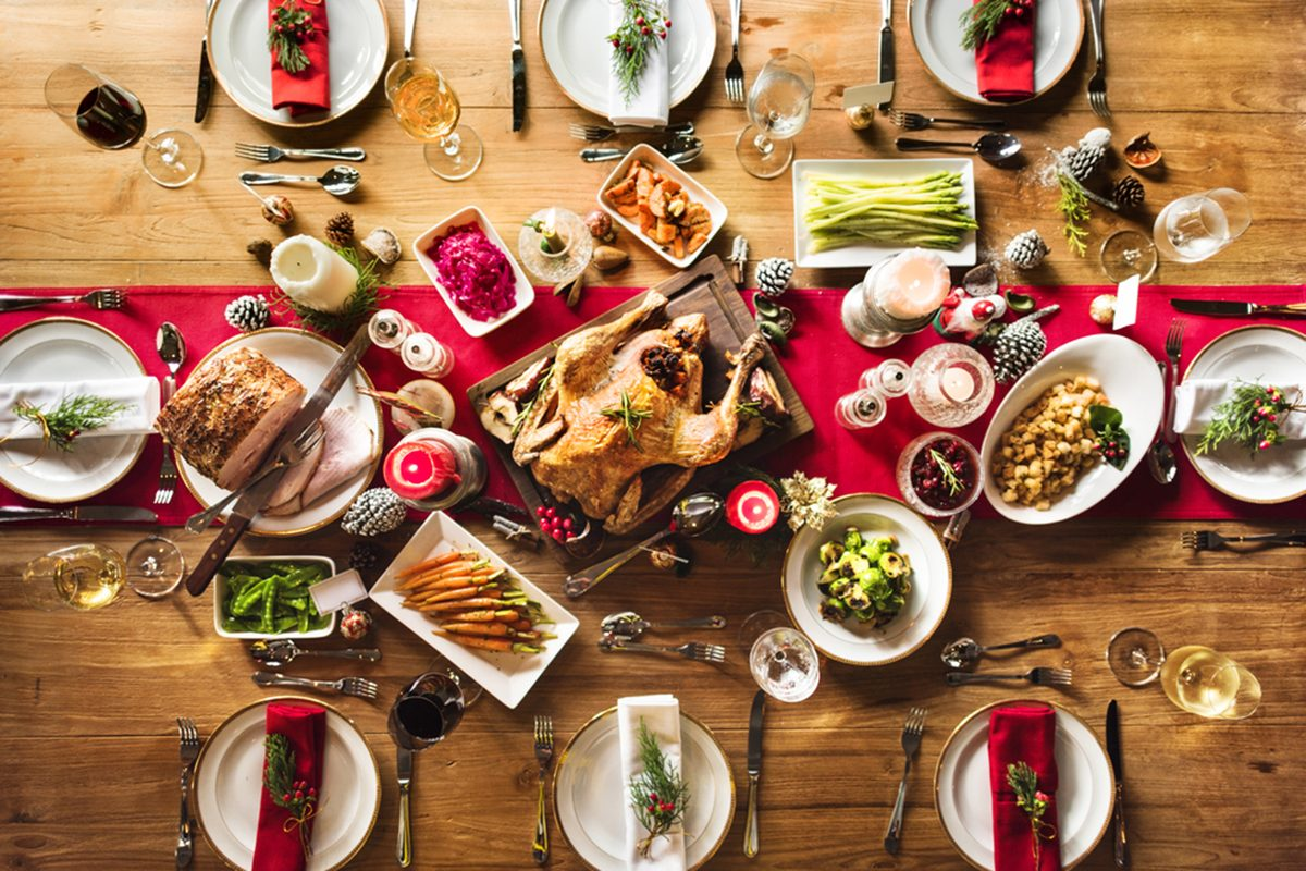 These Are Literally the Most Popular Christmas Recipes in America