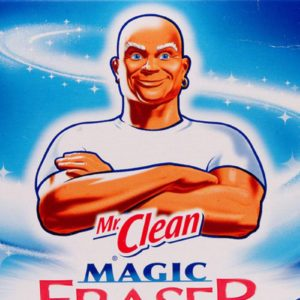 What Makes the Magic Eraser So Magical?