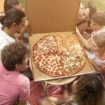 Domino's Pizza Is Now Serving Up Its 'Biggest Pizza Ever'