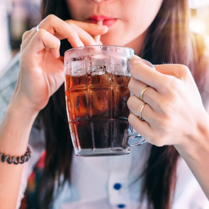 Here's How Soda Affects Your Body