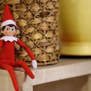 101 Sweet Treats to Welcome Back Elf on the Shelf