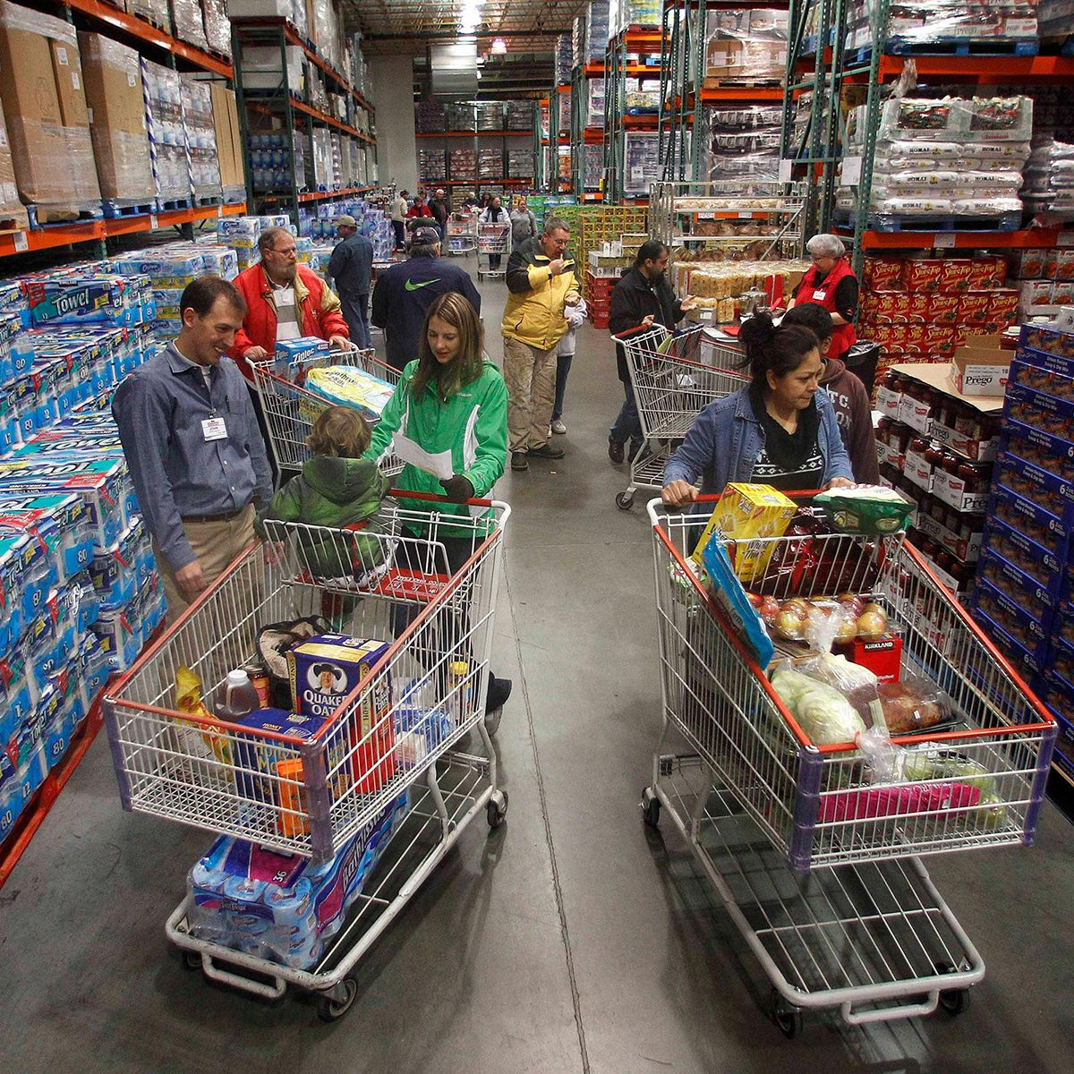 Shop Costco Online Store: 15 Things You Aren't Buying At Costco—but Should