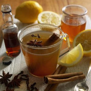 Is a Hot Toddy Actually Good for Your Cold?