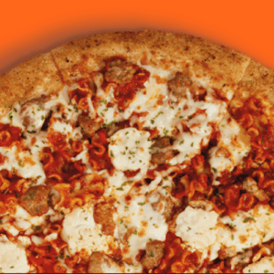 Little Caesars Lasagna Pizza Was Just Spotted On The Menu In Georgia