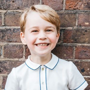 See How Prince George's School Lunches Are Literally Fit for a King