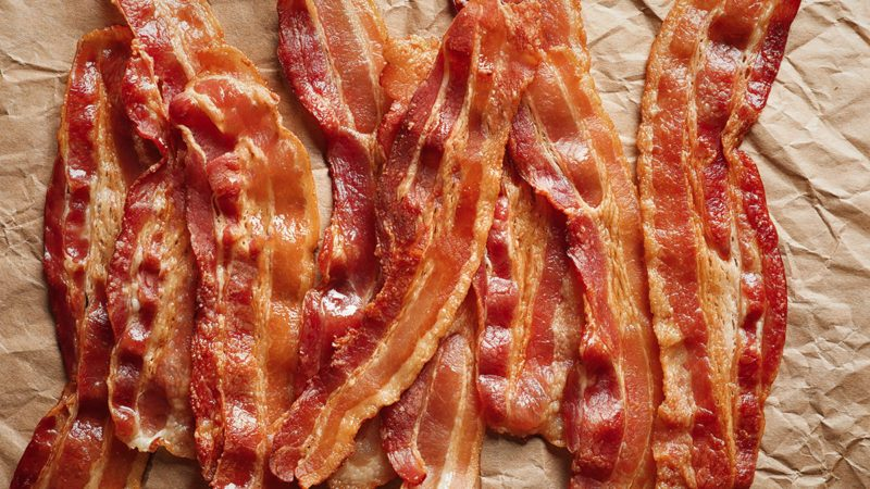 How To Cook Bacon On The Stove In Microwave Or