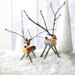 14 Cute Winter Crafts That Will Add Cheer to Your Home