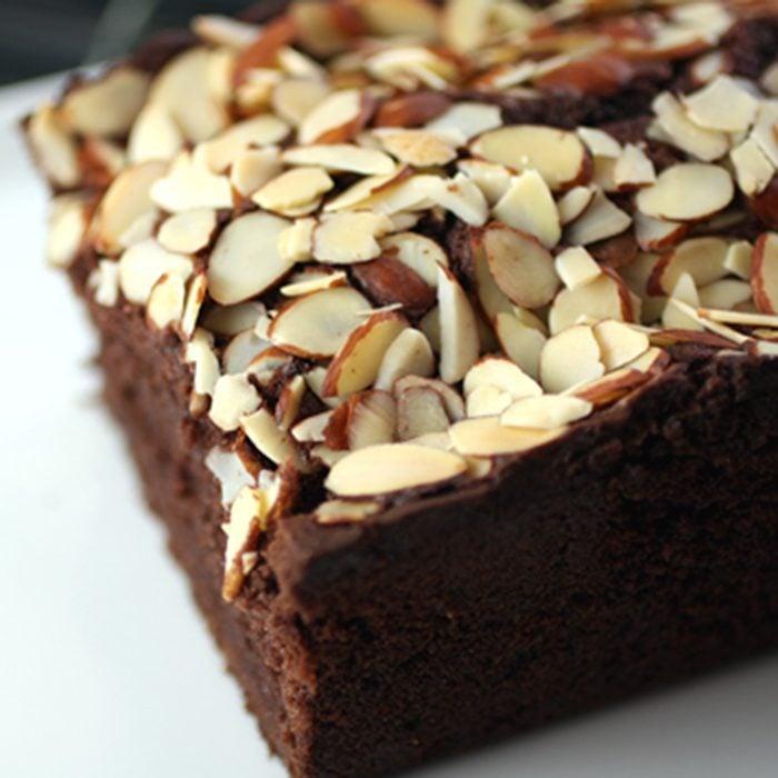 Marzipan Pound Cake