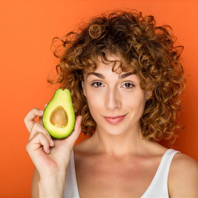 How to Make an Avocado Hair Mask