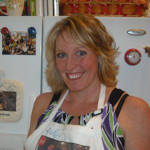 Get to Know Volunteer Field Editor Cyndy Gerken