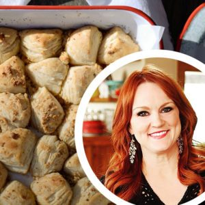 We Tried Ree Drummond's Mystery Rolls. Here's the Secret!