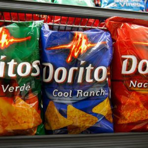 11 Things You Didn't Know About Doritos