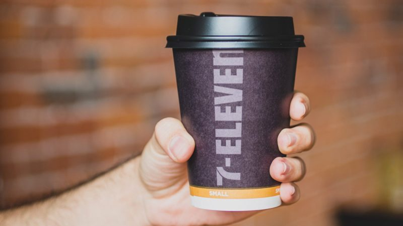 7-11 Coffee Is Surprisingly One Of The Strongest In Fast Food
