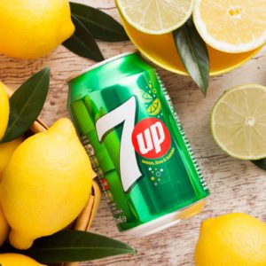 Will Drinking 7UP Really Cure a Cold?