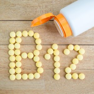 11 Signs You're Not Eating Enough Vitamin B12