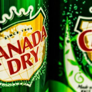 Ginger Ale Might NOT Be the Cure for an Upset Stomach