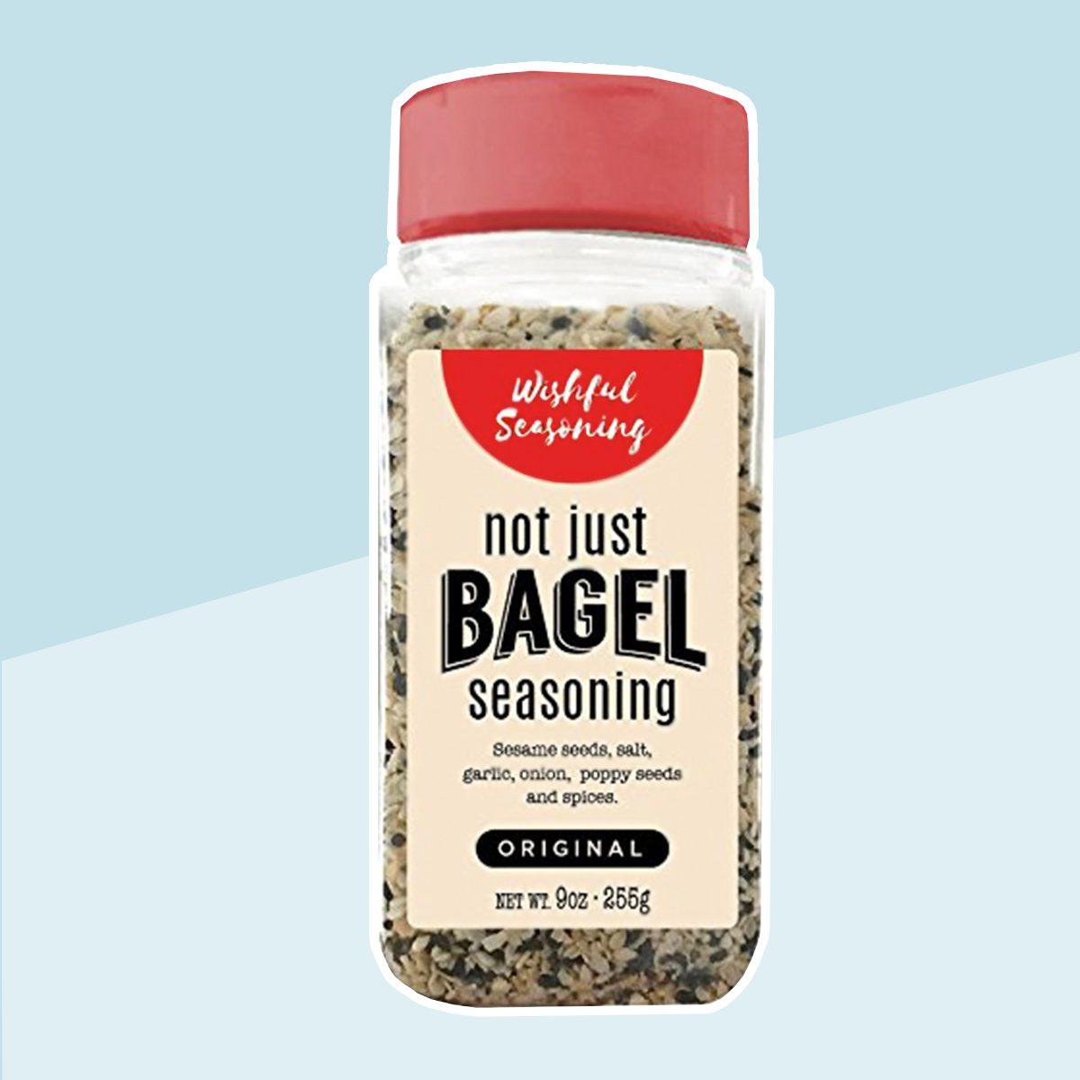 Everything Bagel Seasoning Blend XL 9 Ounce Jar