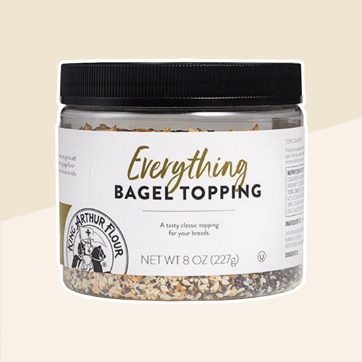 Everything Bagel Topping - 8 oz.