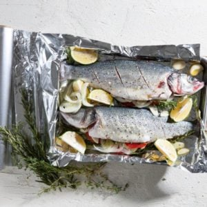 Here's Why You Should Never Wrap Your Leftovers in Foil