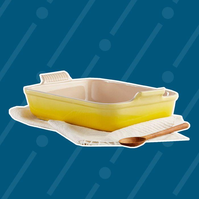 Le Creuset Rectangular Baking Dish