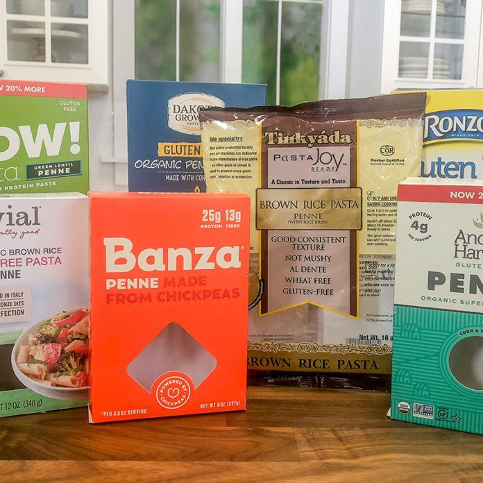 What's the Best Gluten-Free Pasta You Can Buy? We Found Out.