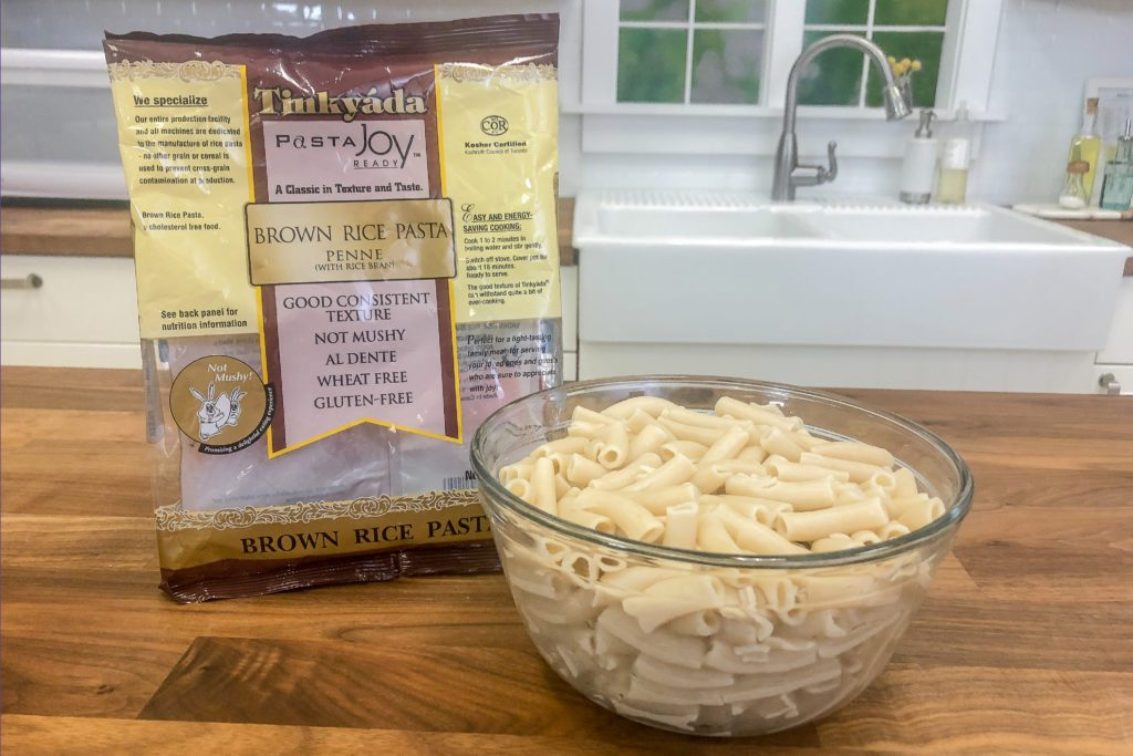 We Found the Best Gluten-Free Pasta You Can Buy   Taste of Home