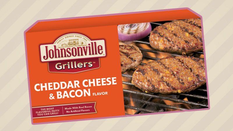 johnsonville pork patty recall