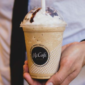 People Are Saying McDonald's 'Cold Brew' Tastes Better Than Starbucks