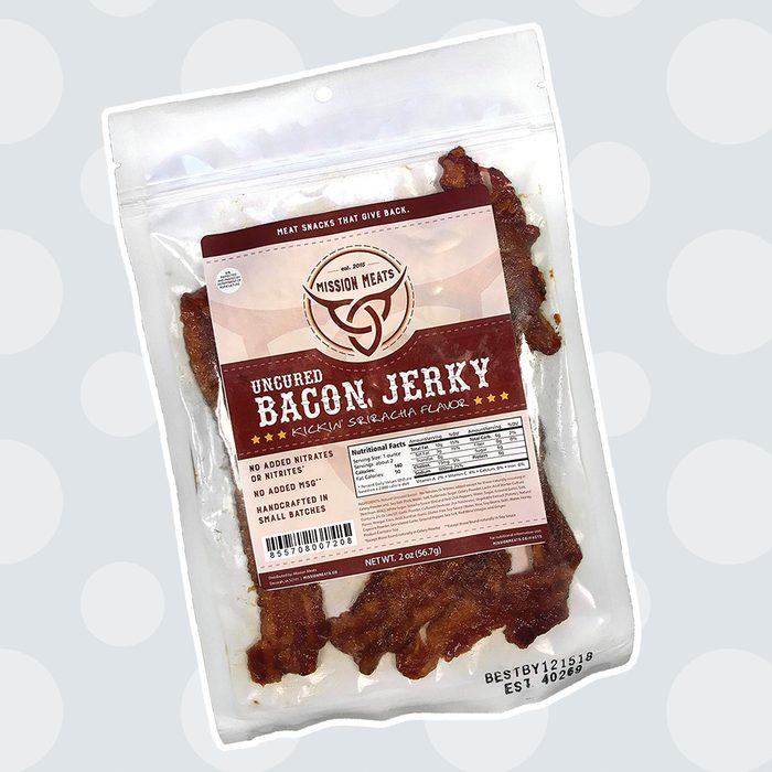 Mission Meats Uncured Bacon