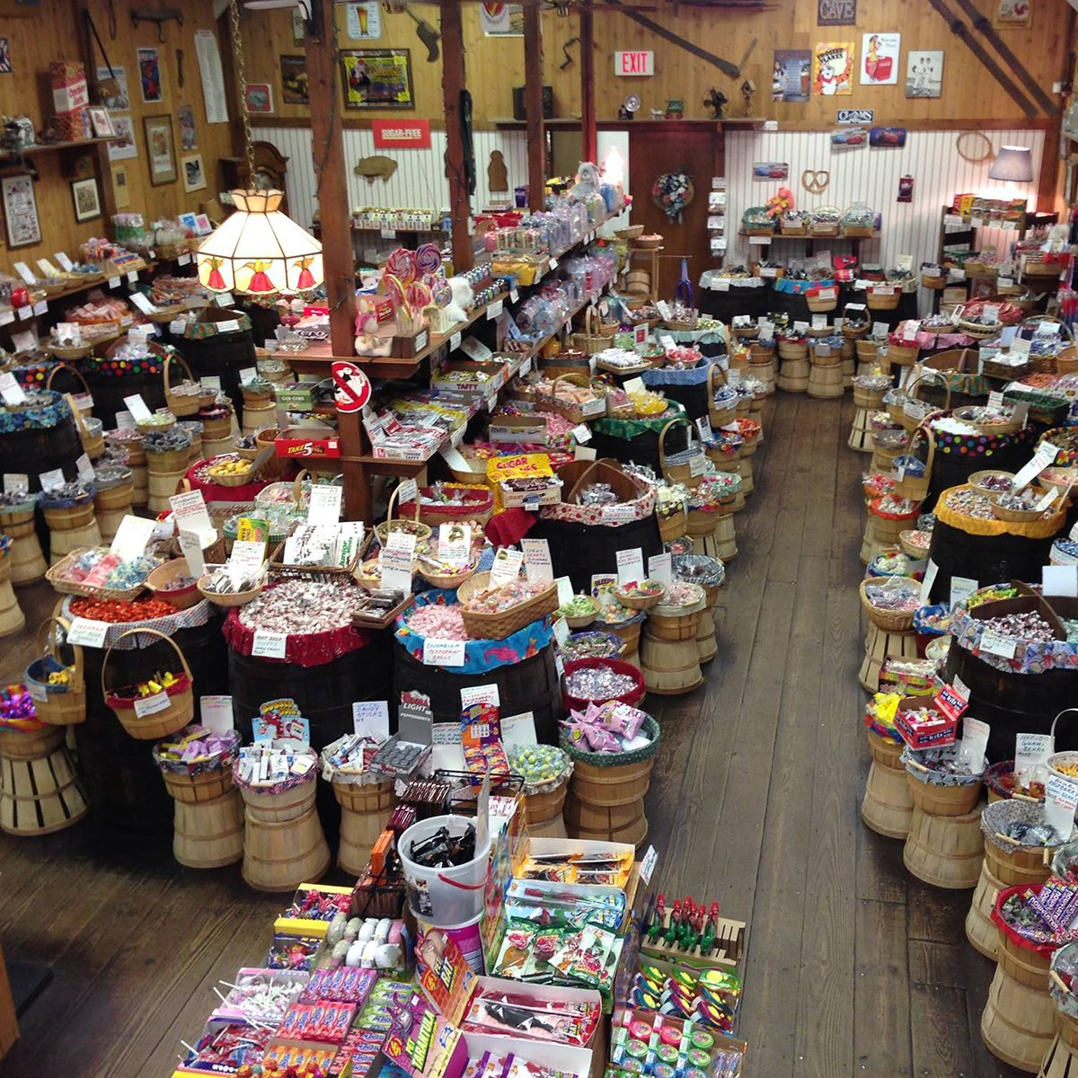Black River Candy Shoppe, The best candy shop in every state
