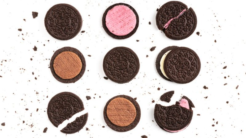 Oreo Just Released a New Iconic Flavor, and We Are Heading to the Store