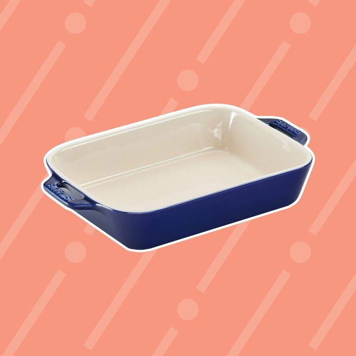 Staub Rectangular Baking Dish