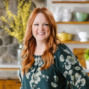Ree Drummond Made Her Burgers Low-Carb With This Genius Trick