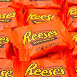 Reese's Newest Valentine's Day Treat Is Adorable, But There's a Catch