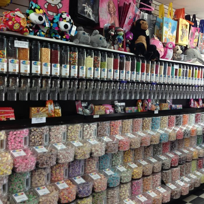 Snyder's Candy of Rehoboth Beach